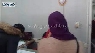 بالفيديو: إقبال كبير على انتخابات الاتحادات الطلابية بجامعة بنها