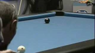 Pool: Tony Drago vs Ceri Worts