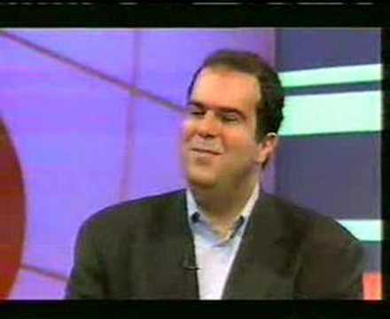 Jeremy Clarkson VS Greece