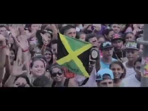 Christopher Martin - Pura Vida (Video Oficial)