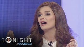 """TWBA: Donna Cruz sings """"Isang Tanong, Isang Sagot/ Wish/I Can/Kapag Tumibok Ang Puso"""""""