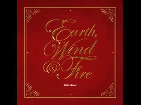 Earth, Wind & Fire - Joy to the World