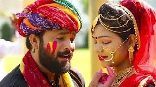 Gambar cover Gori Nagori New Marwadi Song 2019 || Rajasthani latest Song 2019 || Tejal aave la New Song 2019