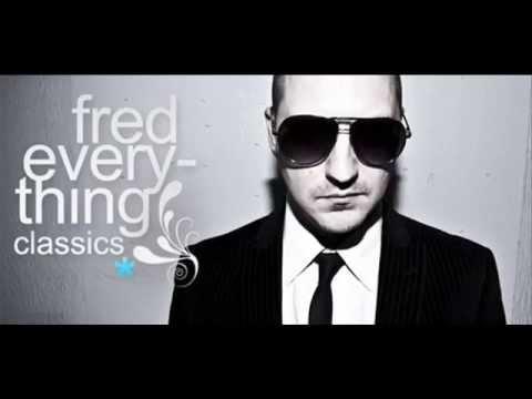 Fred Everything  -  Night Lights