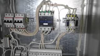 видео Автоматический ввод резерва АВР: назначение, принцип работы и правила выбора