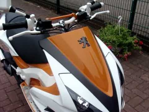 jet force c tech ice blade tuning - youtube