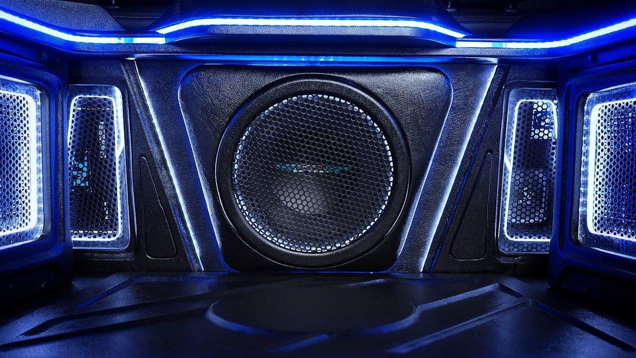 Modifikasi Audio Mobil Toyota Grand New Avanza Hasil Suara Sangat