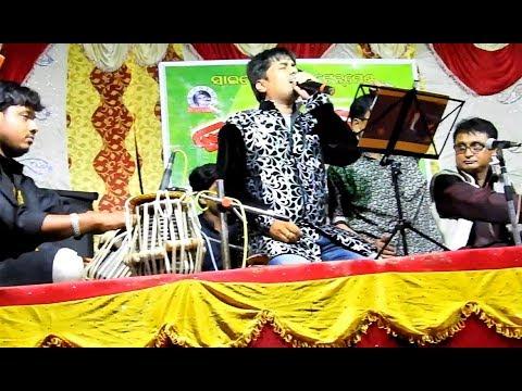 TU EKA BHARASA EII DUNIARE JAGATA UDHARA PAIN || SINGER RASMI RANJAN ON BHAJAN SANDHYA STAGE