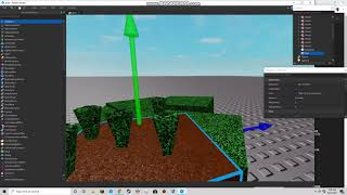 Roblox studio sword fight game making come play Fighter swords! look in dec