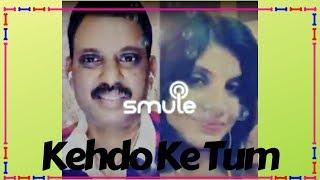 Kehdo Ke Tum | Amit Kumar & Anuradha Paudwal | Tezaab | Anil Kapoor | Madhuri Dixit | Syam Sagar