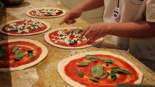 Download Nella's Authentic Neapolitan Pizza - Chicago Mp3 and Videos