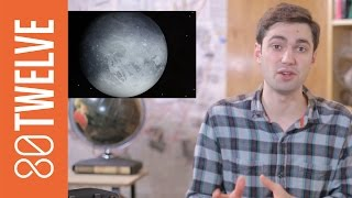 Have We Found Another 9th Planet In The Solar System?: The Daily Desk | 80Twelve