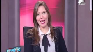 لقاء حصري و مميز مع المطربة فاتن هلال بك 2015، قناة المصرية 2017 Video