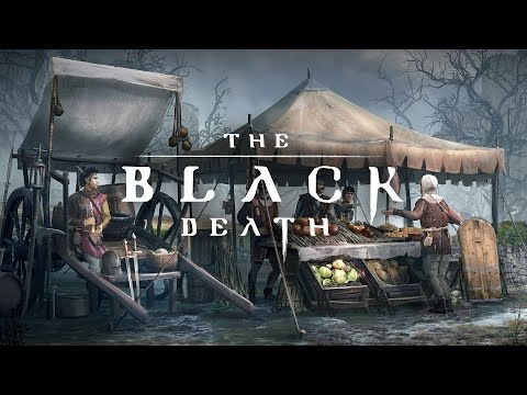 The Black Death - Merchant Trailer