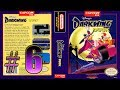 Darkwing Duck NES Famicom Dendy 8 Bit 1992 Capcom mp3