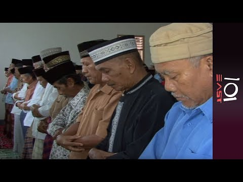 Indonesia: The Right to Pray - 101 East