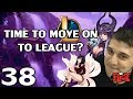 Arteezy Best Moments  Lured Into League Of Legends Ft Carry Shadow Demon  Mp3 - Mp4 Download