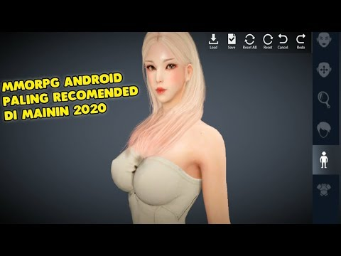 7 Game MMORPG Android Paling Recomended D Mainin Tahun 2020