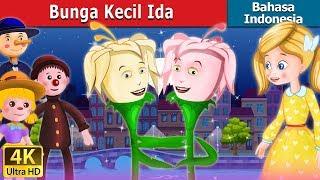 Bunga Kecil Ida | Dongeng anak | Dongeng Bahasa Indonesia