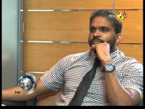 biz in focus TV1 19th April 2016