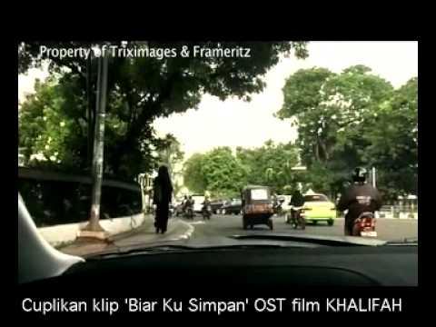 OST. Film Khalifah