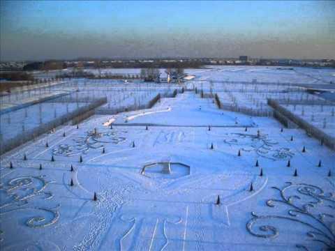 KASTEELTUIN ASSUMBURG in winter FAIRYGARDEN (Info) - LA GALANTE THE SOUL OF RIGA (6)