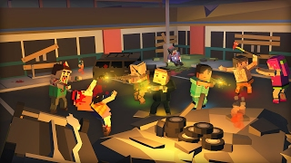 ZIC: Zombies in City: Survival - Android Gameplay