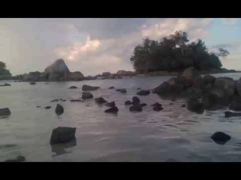 Bio Beach, Bangka Island - Indonesia