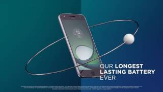 Motorola Moto Z Play Official Intro/Promo #AD6