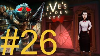 Eve's Garden XXX - Bioshock Part 26