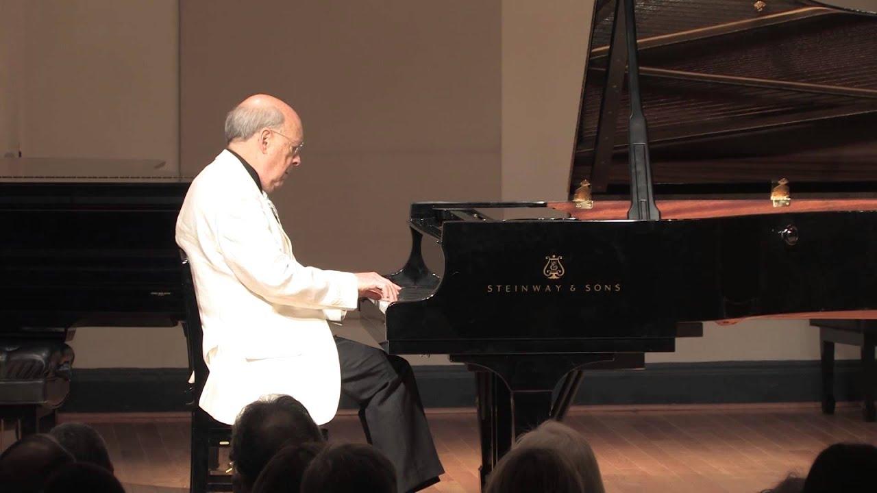 Victor Rosenbaum & FinesTRE Quartet - Tampere-talo