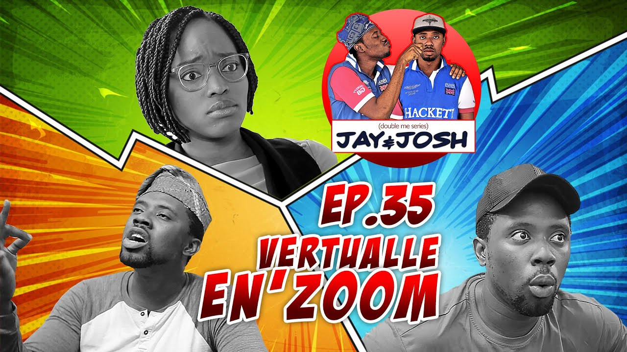 Download Jay & Josh Series    Episode 35    Virtualle en Zoom