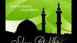 Suasana Hari Raya - Anuar Zain & Ellina