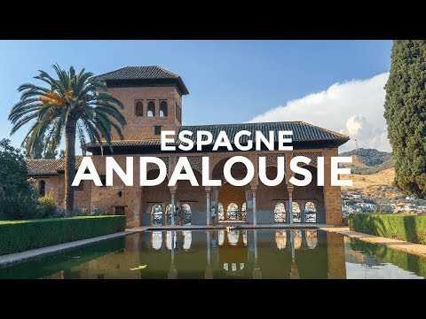 Andalucia 2016 - La Poze [Before Australia]