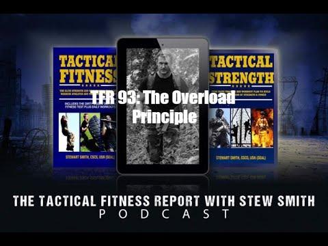 TFR 93   Overload Principle Discussion