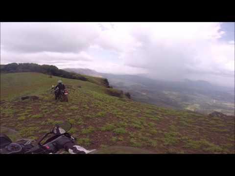 Riding the Nilgiri Mountain Ridges in Chikmanglur