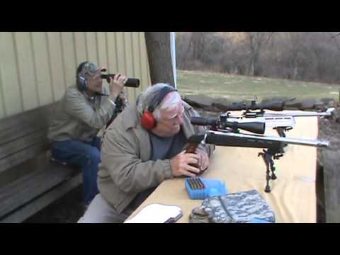 JD Jones shooting the 6XC