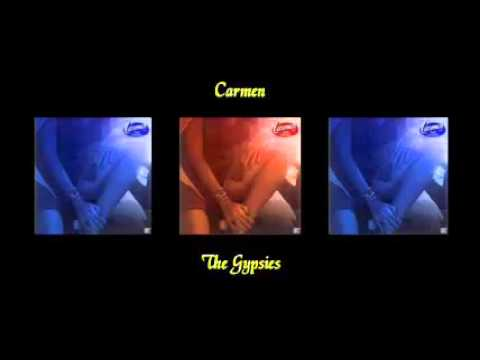 Carmen 1976 The Gypsies