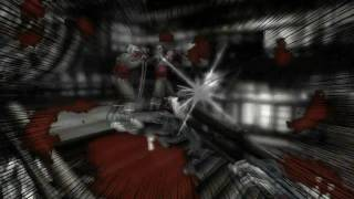 Afro Samurai HD Playstation 3 Gameplay