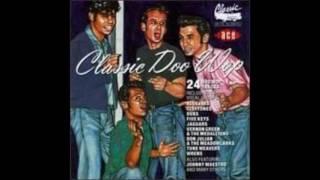 classic doo wop album