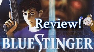 Blue Stinger for Dreamcast Review!
