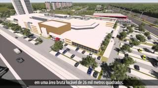 Shopping Parque Oeste   Video