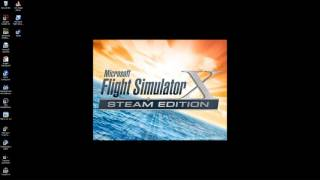 FSX 2 - How to install and configure EZDok camera