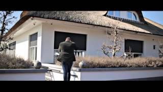 Pierre Schneider - Ik kan je niet zomaar vergeten (officiële videoclip) HD