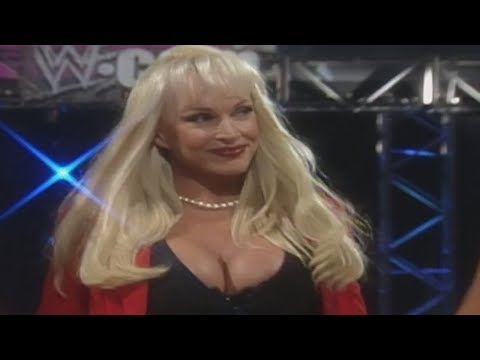 Debra entrance 08/30/1999 RAW