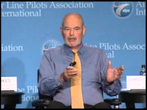 59th ALPA Air Safety Forum - Pilot Monitoring in Today's Modern Flight Deck
