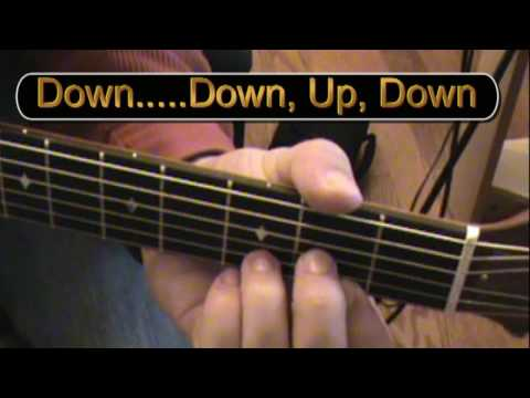 How to Play Heart of Worship (Matt Redman) on Guitar