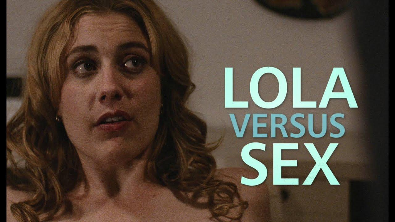 Lola Versus Trailer Hd