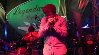 Lowrider Band - The World is A Ghetto - LRBC # 23 - 10-9-2014