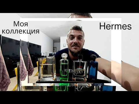 Hermes Моя коллекция